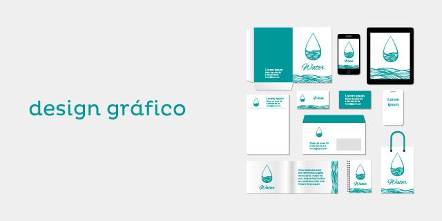 O design constrói um comportamento e um território visual para a marca