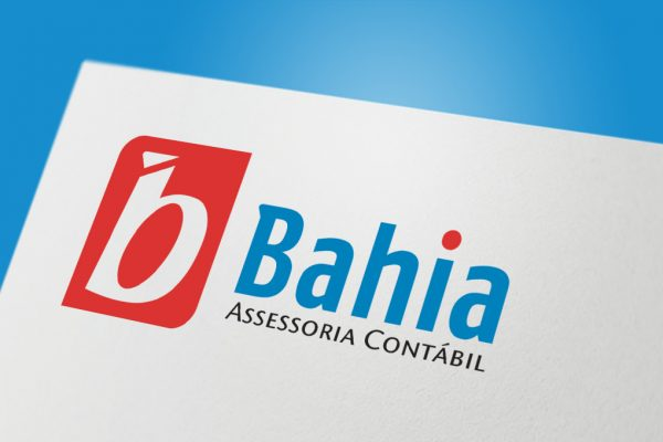 Marca Bahia Assessoria Contábil